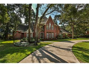 Houston Home at 18203 Theiss Mail Spring , TX , 77379-6117 For Sale