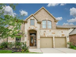 Houston Home at 8203 Whirlaway Elm Drive Humble                           , TX                           , 77346-8183 For Sale