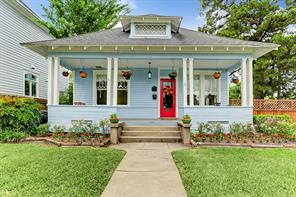 Houston Home at 1847 Cortlandt Street Houston , TX , 77008-4333 For Sale