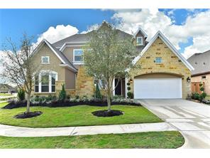 Houston Home at 19403 Clear Springs Cove Court Cypress                           , TX                           , 77433 For Sale