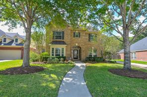 Houston Home at 23707 Banning Point Court Katy                           , TX                           , 77494-2867 For Sale