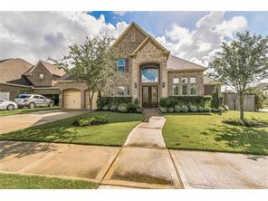 Houston Home at 5823 Krisford Court Sugar Land                           , TX                           , 77479 For Sale