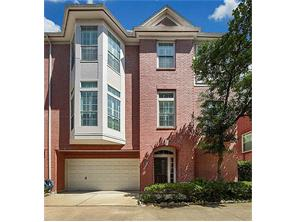 Houston Home at 24 Waugh Drive C Houston                           , TX                           , 77007-5844 For Sale