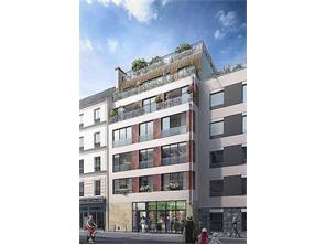 Houston Home at 10 Rue Lacordaire 401 Paris ,France For Sale