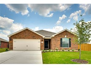 Houston Home at 1711 Yellow Stone Iowa Colony                           , TX                           , 77583 For Sale
