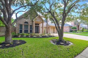 Houston Home at 931 Burchton Drive Sugar Land                           , TX                           , 77479-5961 For Sale