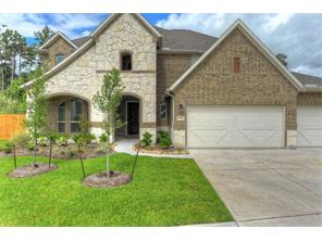 Houston Home at 9618 Three Stone Lane Tomball , TX , 77375-3397 For Sale
