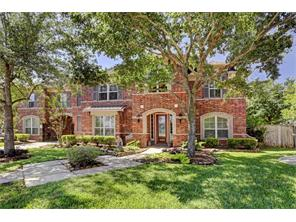 Houston Home at 1802 Sterling Green Sugar Land                           , TX                           , 77479-8890 For Sale