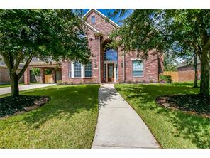 Houston Home at 25211 Carrick Bend Drive Spring , TX , 77389-5283 For Sale