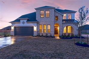 Houston Home at 1914 Golden Cape Drive Katy , TX , 77494 For Sale
