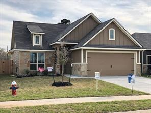 Houston Home at 127 Brocks Lane Montgomery , TX , 77356 For Sale