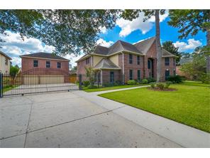 Houston Home at 3507 Highfalls Drive Houston , TX , 77068 For Sale