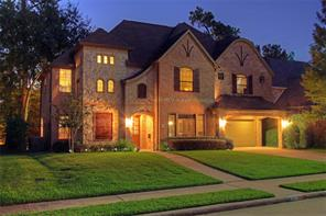 Houston Home at 1510 Glourie Drive Houston                           , TX                           , 77055-3406 For Sale