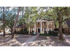 Houston Home at 427 Kickerillo Drive Houston                           , TX                           , 77079-7413 For Sale