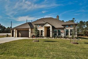Houston Home at 40911 Purdey Drive Magnolia , TX , 77354-3856 For Sale