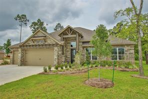 Houston Home at 12611 Walther Court Magnolia , TX , 77354-3851 For Sale
