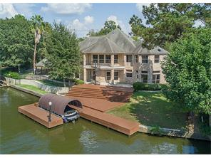 Houston Home at 194 Edgemar Road Montgomery , TX , 77356-8363 For Sale