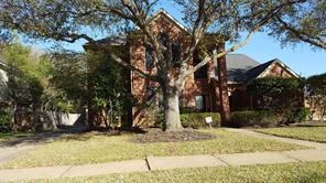 Houston Home at 1219 Whisper Trace Court Katy , TX , 77494-3559 For Sale