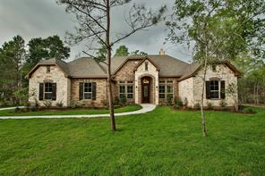 Houston Home at 222 Skipper Jack Montgomery , TX , 77316 For Sale