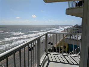 Houston Home at 7700 Seawall Boulevard 906 Galveston                           , TX                           , 77551-3403 For Sale