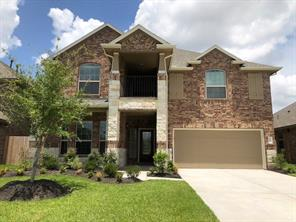Houston Home at 17022 Audrey Arbor Way Richmond , TX , 77407 For Sale