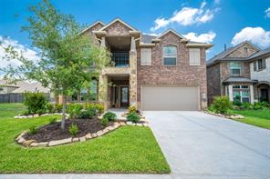 Houston Home at 17002 Audrey Arbor Way Richmond                           , TX                           , 77407 For Sale