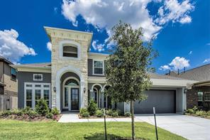 Houston Home at 17314 Fable Springs Lane Cypress , TX , 77433 For Sale