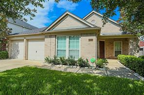Houston Home at 6114 Barkermist Lane Katy                           , TX                           , 77450-5691 For Sale