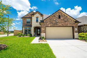 Houston Home at 17015 Audrey Arbor Way Richmond                           , TX                           , 77407 For Sale