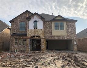 Houston Home at 7823 Taronga Richmond                           , TX                           , 77407 For Sale