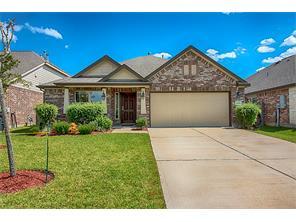 Houston Home at 6809 Linden Creek Lane League City , TX , 77539-1598 For Sale