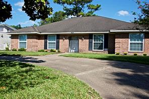 Houston Home at 3802 Antoine Drive Houston                           , TX                           , 77092-5144 For Sale
