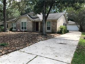 3802 Birch Villa Dr, Kingwood, TX, 77345