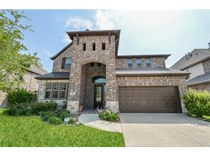 Houston Home at 9118 Hills Junction Court Cypress , TX , 77433-0039 For Sale