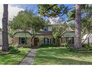 12439 Carriage Hill Drive, Houston, TX 77077