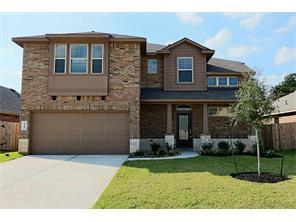 24207 Oakdale Hills Court, Spring, TX 77389