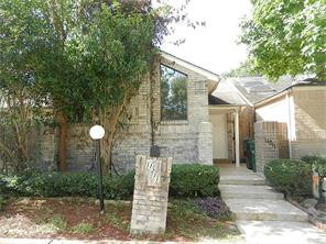 Houston Home at 11211 Forked Bough Houston , TX , 77042-2612 For Sale