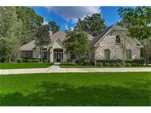 Houston Home at 3722 Benders Landing Boulevard Spring , TX , 77386-1770 For Sale