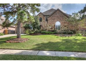 12002 Wind Cove Place Court, Humble, TX 77346