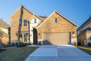 Houston Home at 83 Wyatt Oaks Tomball                           , TX                           , 77375 For Sale