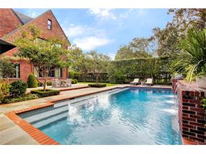 Take a plunge and enjoy your family and friends in your beautiful backyard.