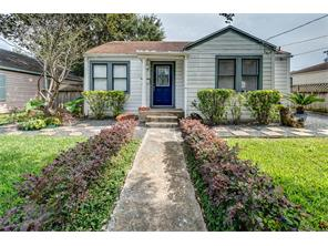 1628 Tabor, Houston, TX, 77009