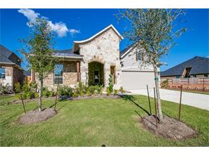 Houston Home at 5410 Vista Bluff Lane Houston                           , TX                           , 77059 For Sale