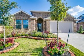 Houston Home at 4131 Steven Falls Court Spring , TX , 77386 For Sale