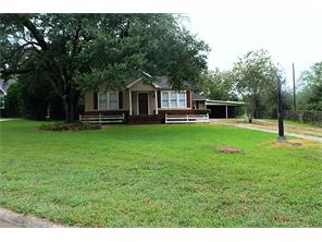 Houston Home at 1000 Hill Street Bellville                           , TX                           , 77418-1712 For Sale