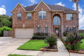 Houston Home at 503 Mountbury Court Spring , TX , 77373-7913 For Sale