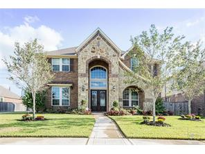 Houston Home at 11914 Linden Walk Lane Pearland , TX , 77584-3962 For Sale