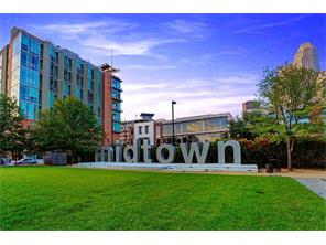 In the last several years, this social oasis has become an activity center with several new developments. With a wide variety of dining, shopping and nightlife, Midtown is a must-have experience located just less than a 30 minute drive away.