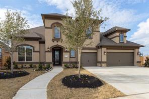 Houston Home at 10723 Randall Run Lane Cypress                           , TX                           , 77433 For Sale