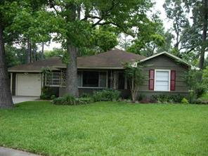 Houston Home at 1147 Woodhill Road Houston , TX , 77008-6316 For Sale